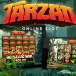 Tarzan Slot Online FREE BONUS